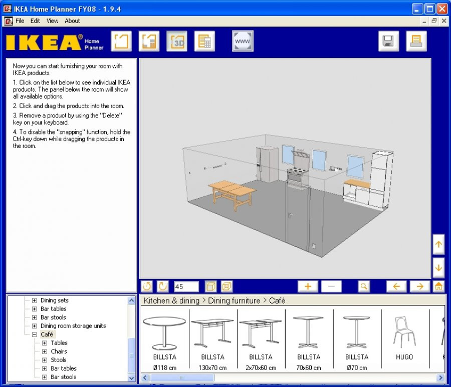 Best ideas about Ikea Bedroom Planner . Save or Pin Descargar Ikea Home Planner Bedroom Gratis HOME DELIGHTFUL Now.