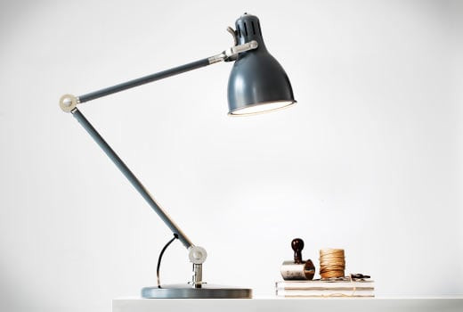 Best ideas about Ikea Desk Lamps . Save or Pin Work Lamps Lighting IKEA Now.