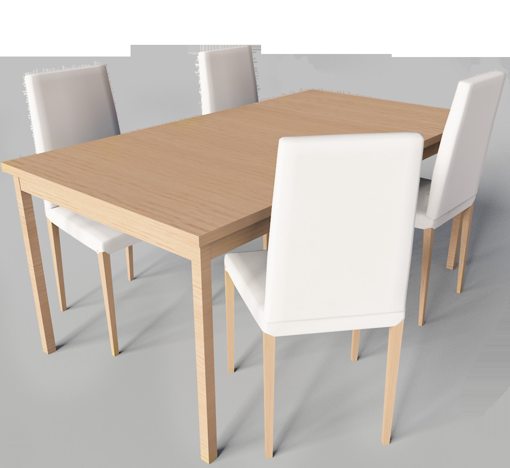 Best ideas about Ikea Dining Table . Save or Pin CAD and BIM object Extendable Dining Table IKEA Now.