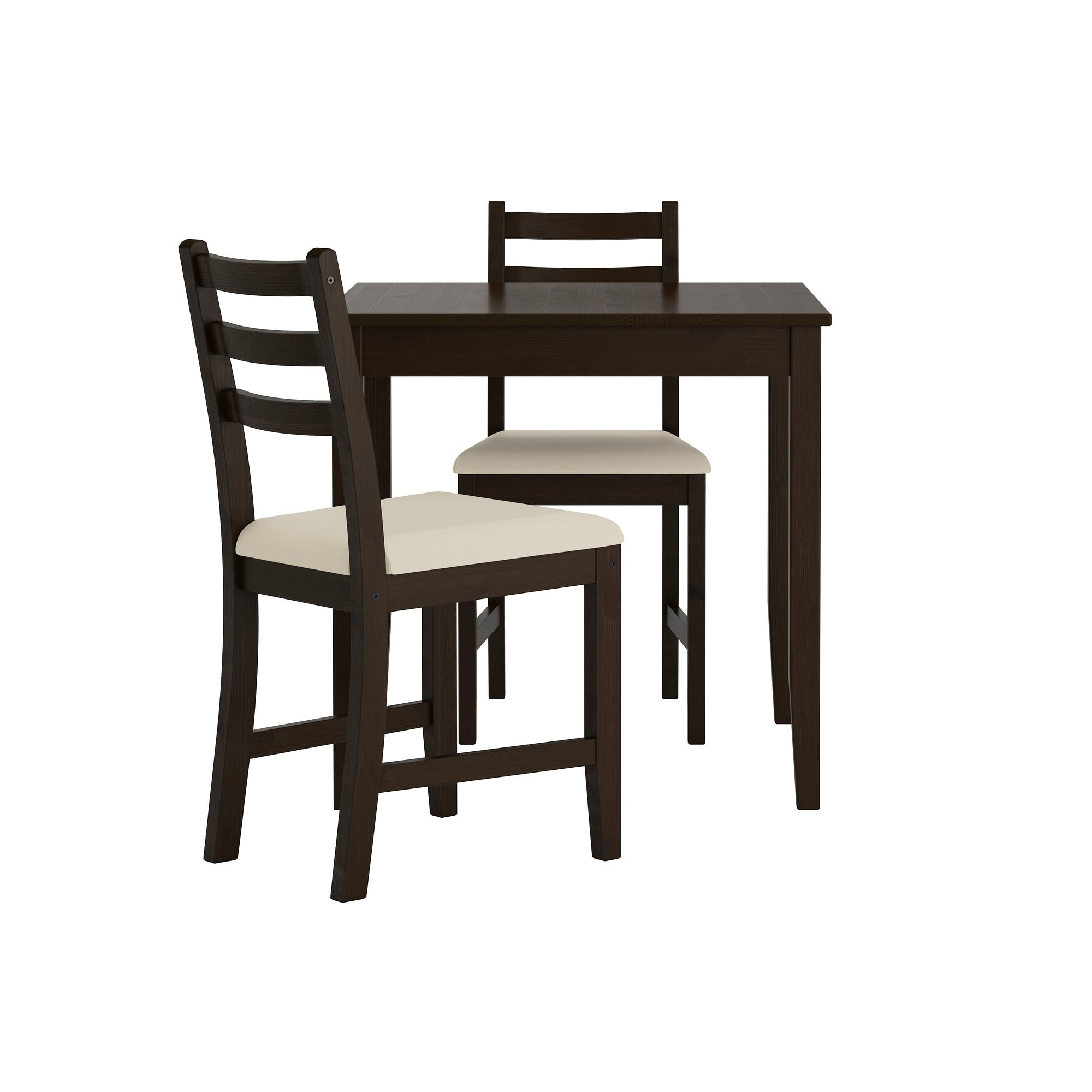 Best ideas about Ikea Dining Table . Save or Pin Small Dining Table Sets 2 Seater Dining Table & Chairs Now.