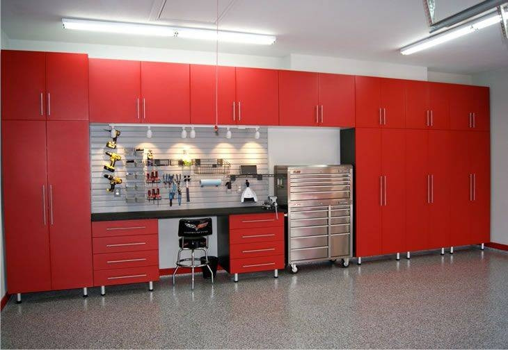 Best ideas about Ikea Garage Storage . Save or Pin 15 Ideas of Garage Cabinets Ikea Now.