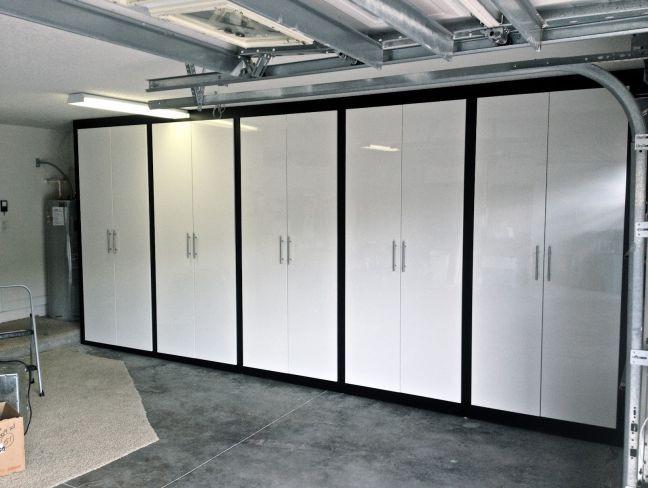 Best ideas about Ikea Garage Storage . Save or Pin Garage Cabinets Ikea Garage Equipment Tools In Garage Now.