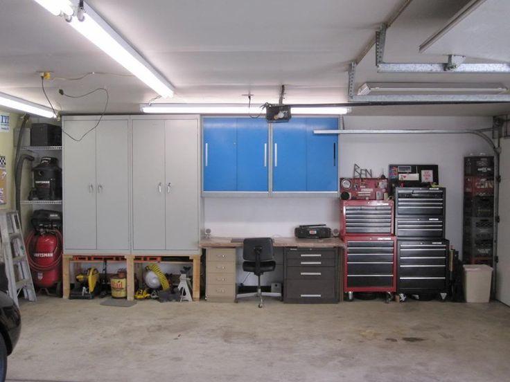 Best ideas about Ikea Garage Storage . Save or Pin The 25 best Garage cabinets ikea ideas on Pinterest Now.