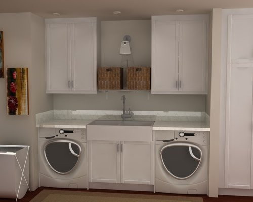 Best ideas about Ikea Laundry Room . Save or Pin Ikea Laundry Room Now.