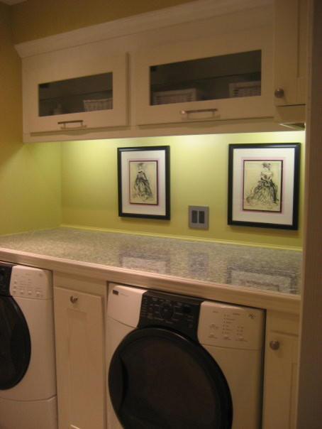 Best ideas about Ikea Laundry Room . Save or Pin Laundry Room Mud Room Makeover Ikea Modern Laundry Now.
