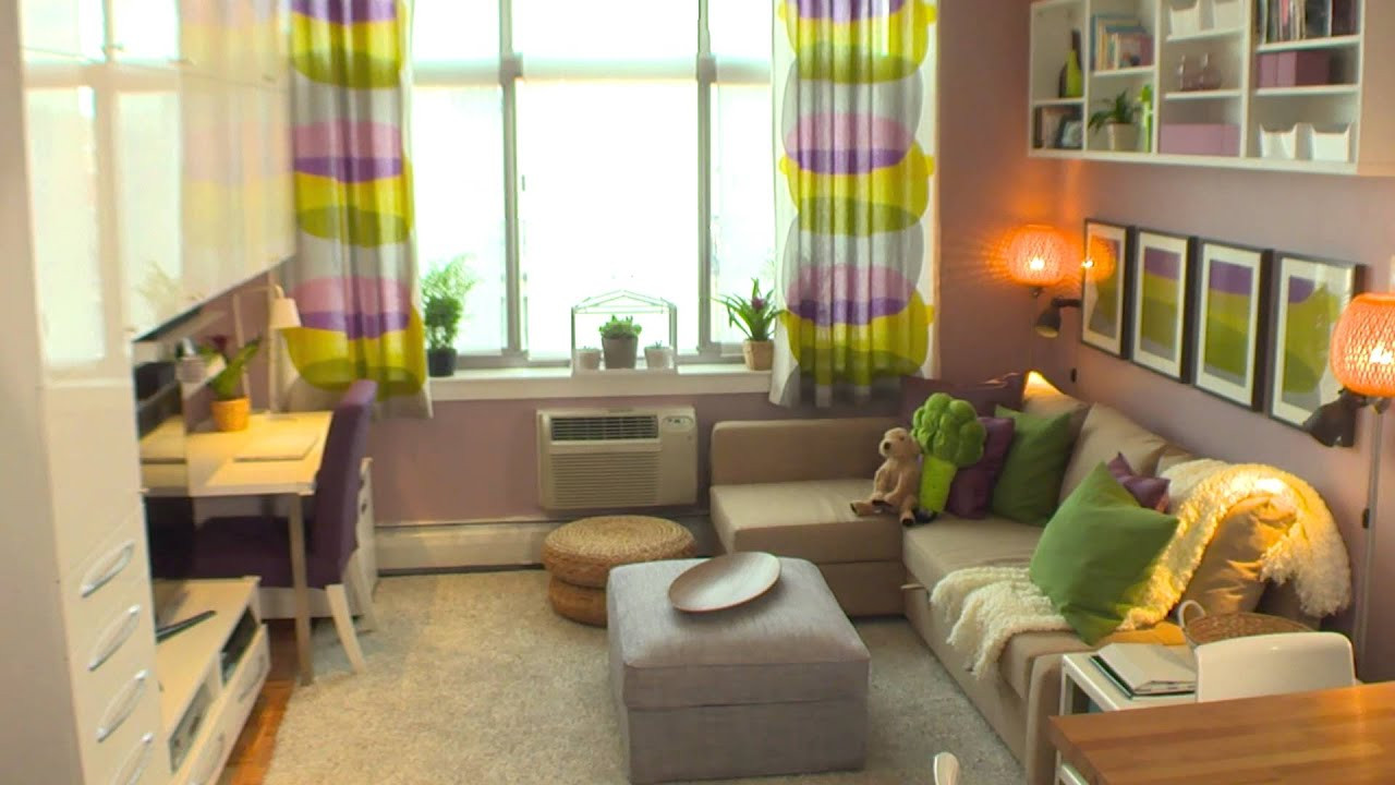 Best ideas about Ikea Living Room . Save or Pin Living Room Makeover Ideas IKEA Home Tour Episode 113 Now.