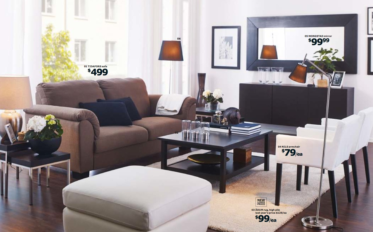 Best ideas about Ikea Living Room . Save or Pin IKEA 2014 Catalog [Full] Now.