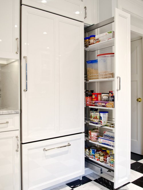 Best ideas about Ikea Pantry Cabinet . Save or Pin Ikea Pull Out Pantry Home Design Ideas Renovations & s Now.