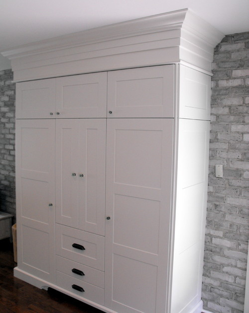 Best ideas about Ikea Pantry Cabinet . Save or Pin Love the pantry What size Ikea cabinets were used in this Now.