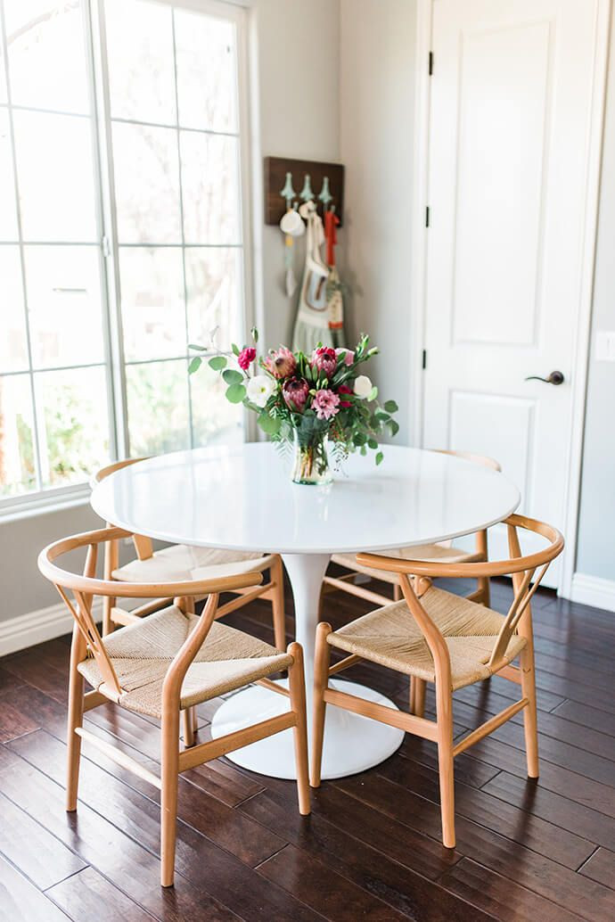 Best ideas about Ikea Round Dining Table . Save or Pin Best 25 Ikea round table ideas on Pinterest Now.