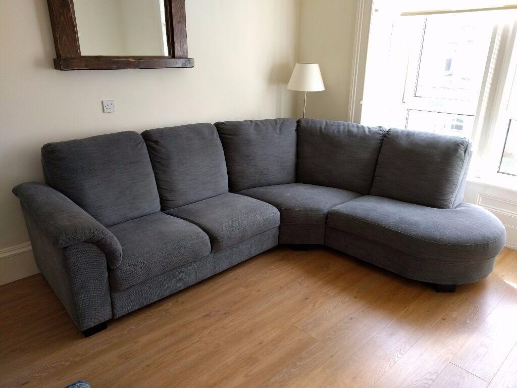 Best ideas about Ikea Sectional Sofa . Save or Pin Tidafors Sofa Tidafors Three Seat Sofa Hensta Grey Ikea Now.