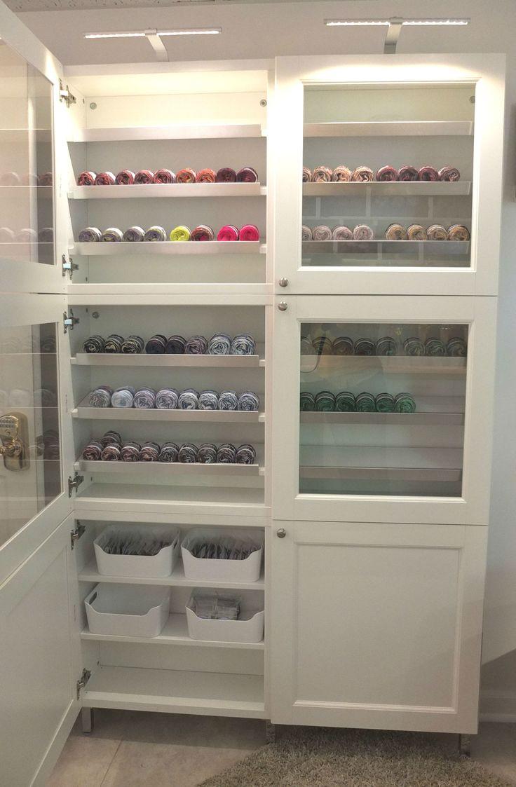 Best ideas about Ikea Storage Ideas . Save or Pin Besta Doors & Besta Tv Storage bination Glass Doors Now.