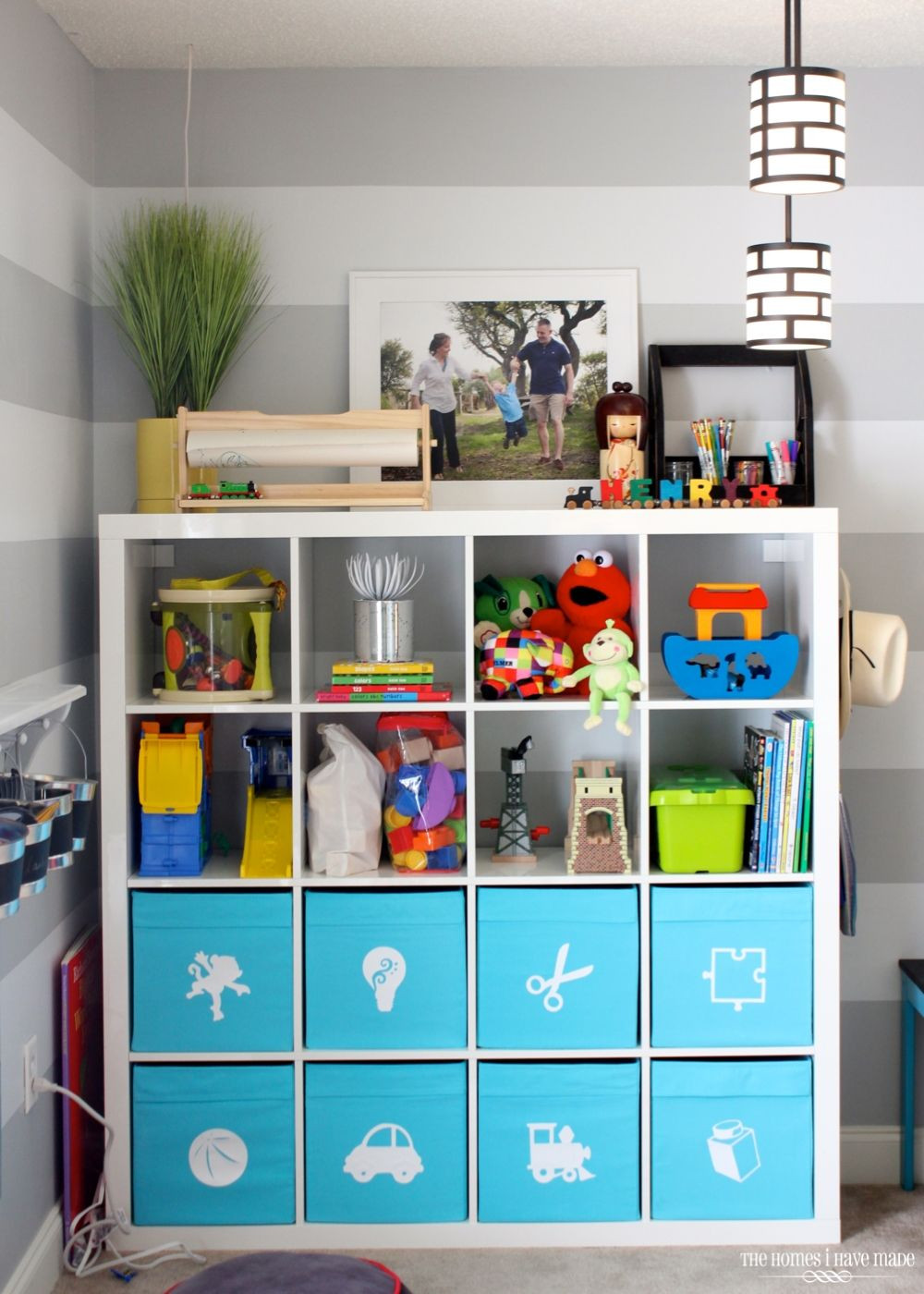 Best ideas about Ikea Toy Storage Ideas . Save or Pin Different Ways To Use & Style Ikea s Versatile Expedit Shelf Now.
