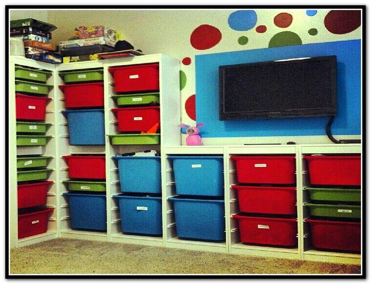 Best ideas about Ikea Toy Storage Ideas . Save or Pin Ikea Toy Storage Ideas Now.