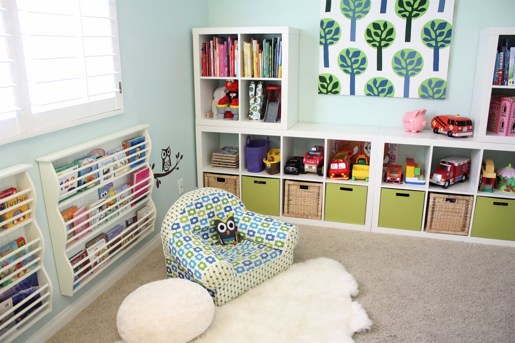 Best ideas about Ikea Toy Storage Ideas . Save or Pin Leave It to Ikea Now.