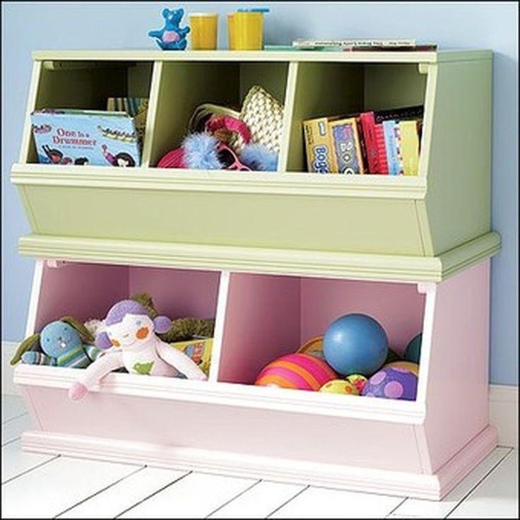 Best ideas about Ikea Toy Storage Ideas . Save or Pin Best 25 Toy storage ideas on Pinterest Now.