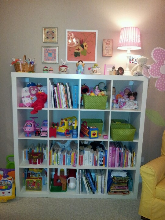 Best ideas about Ikea Toy Storage Ideas . Save or Pin Ikea toy storage SO Salterford Pinterest Now.