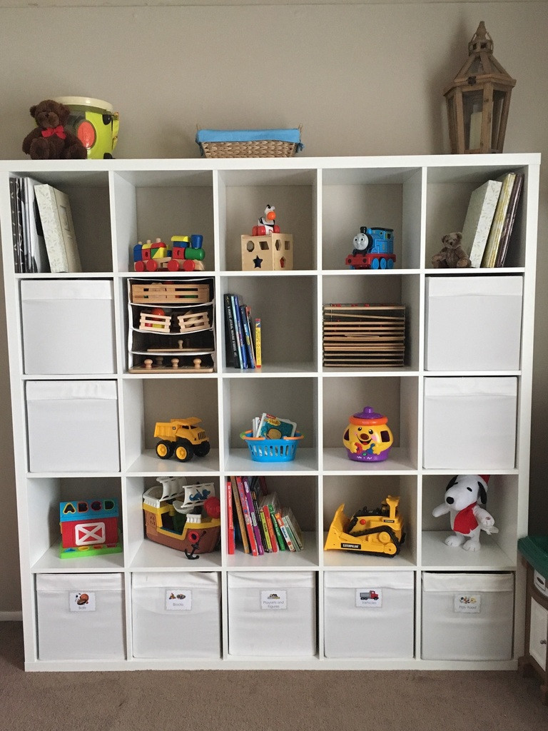 Best ideas about Ikea Toy Storage Ideas . Save or Pin The Best Toy Storage Products from Ikea Baby Gizmo pany Now.