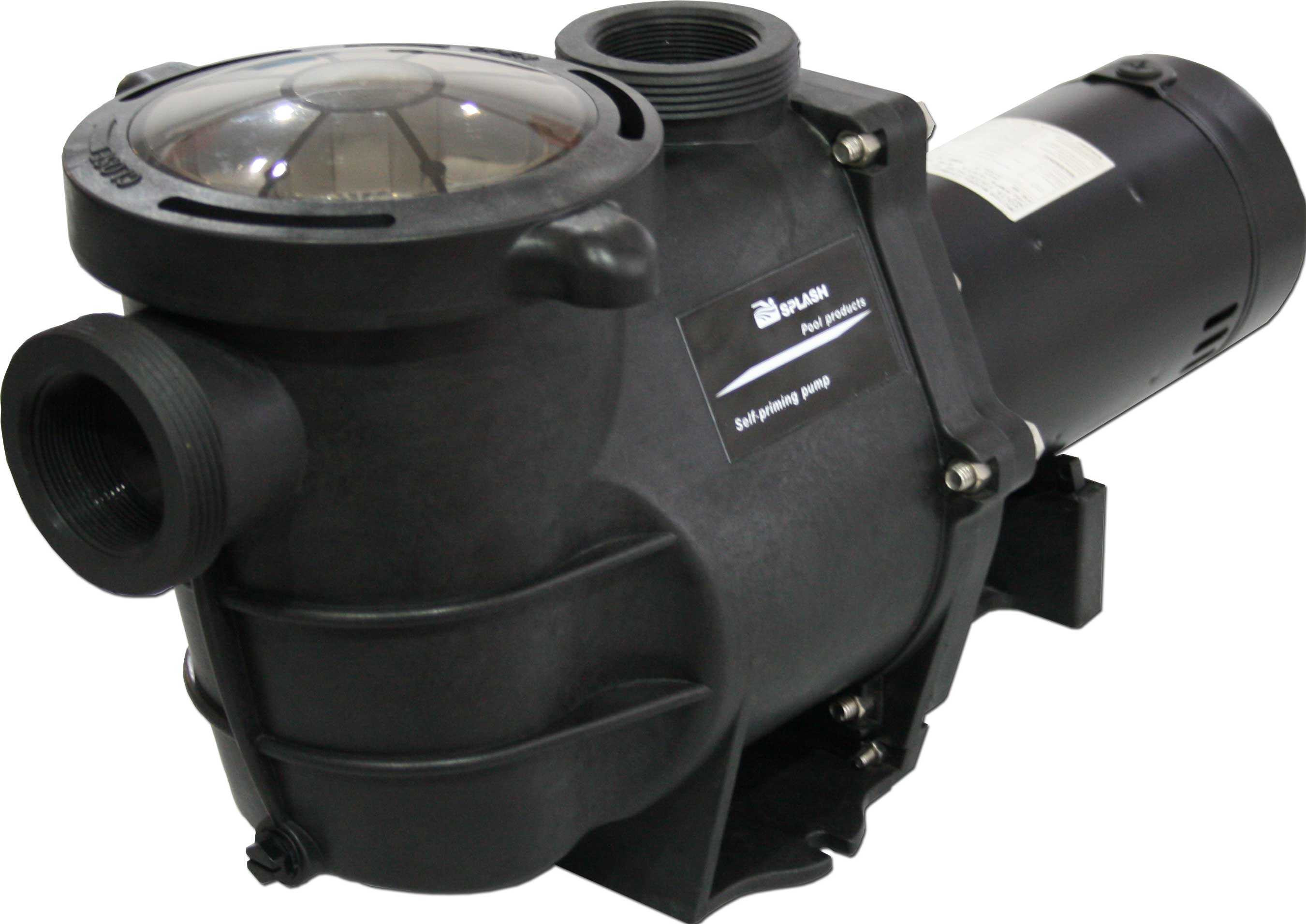 Best ideas about In Ground Pool Pump . Save or Pin Deluxe Energy Efficient 2 Speed Pump for In Ground Now.