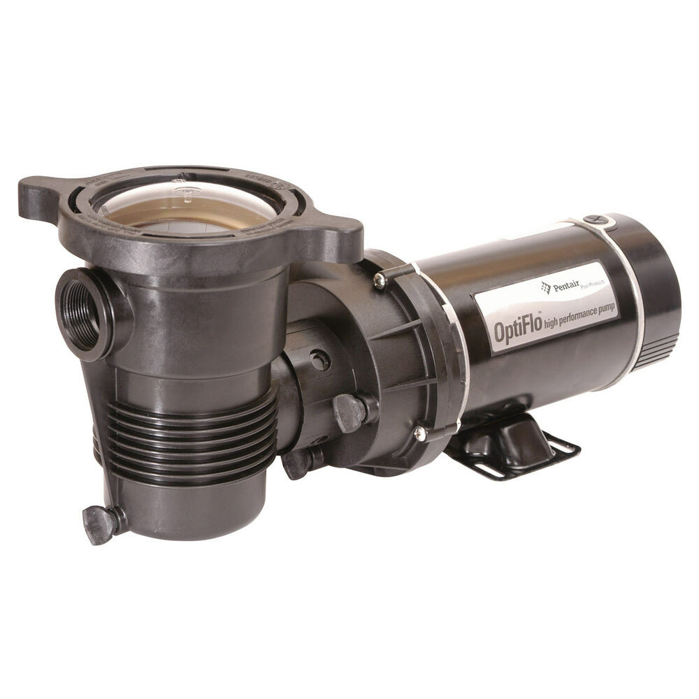 Best ideas about In Ground Pool Pump . Save or Pin Pentair OptiFlo Ground Pool Pumps Now.