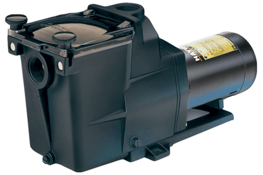 Best ideas about In Ground Pool Pump . Save or Pin Hayward 1 HP Super Pump SP2607X102S Dual Speed In Ground Now.
