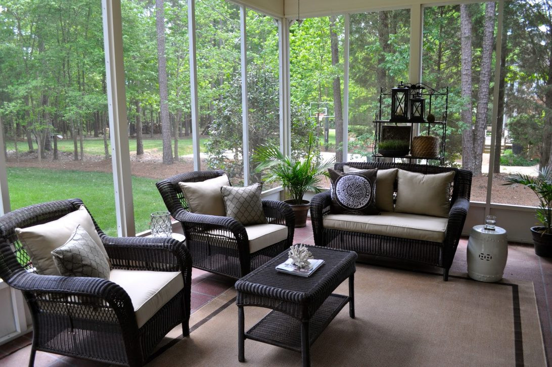 Best ideas about Indoor Patio Furniture . Save or Pin Great Indoor Patio Furniture Collection Porch Cheap Wicker Now.