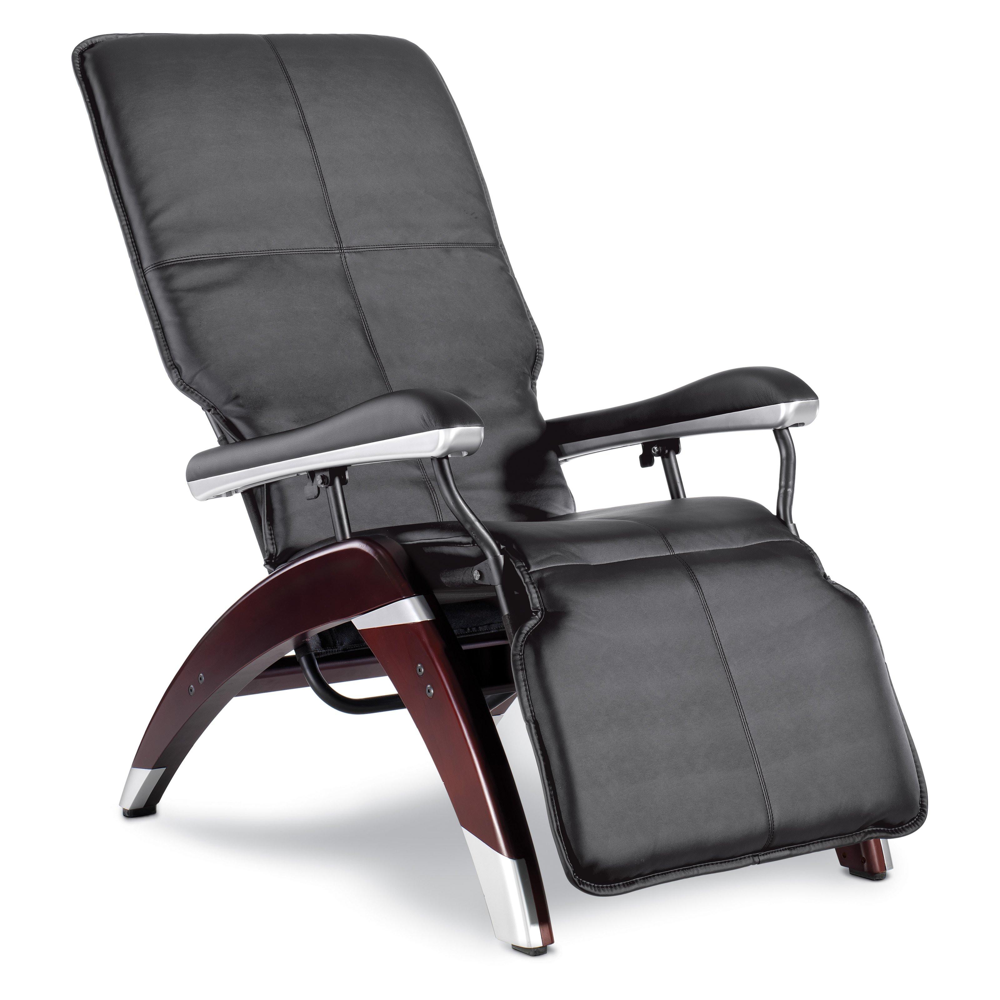 Best ideas about Indoor Zero Gravity Chair . Save or Pin Inner Balance Black Zero Gravity Chair ZG530 Indoor Now.