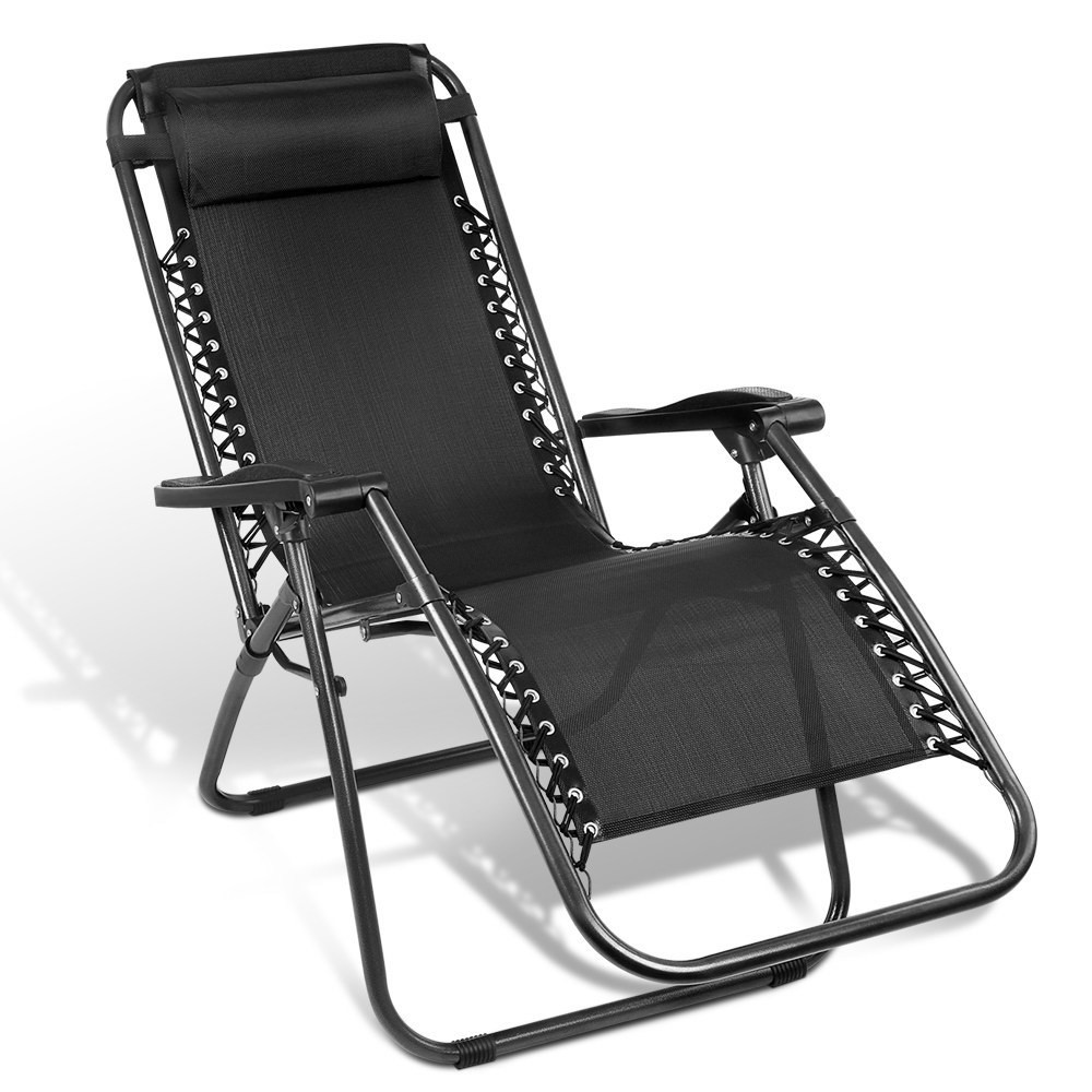 Best ideas about Indoor Zero Gravity Chair . Save or Pin Zero Gravity Recliner Chair Swing Hanging Indoor Camping Now.
