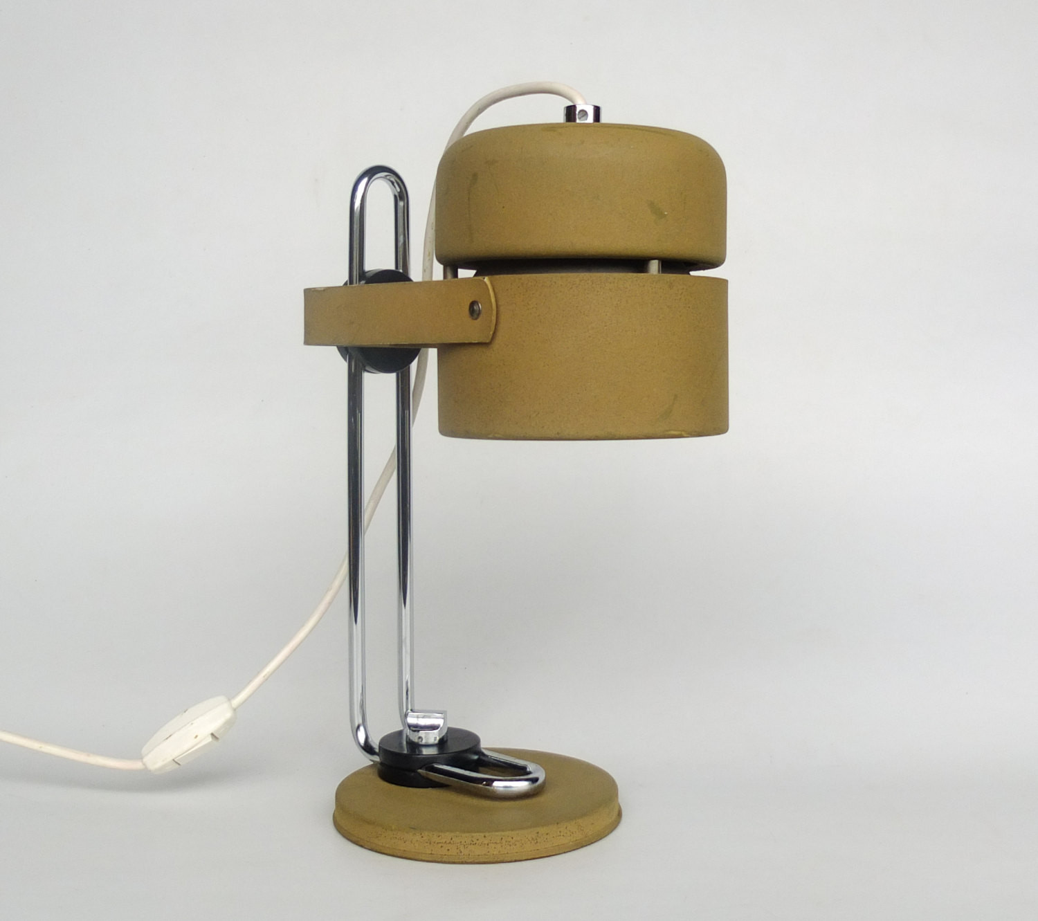 Best ideas about Industrial Desk Lamp . Save or Pin Vintage Industrial Desk Lamp fice Desk Lamp Adjustable Now.
