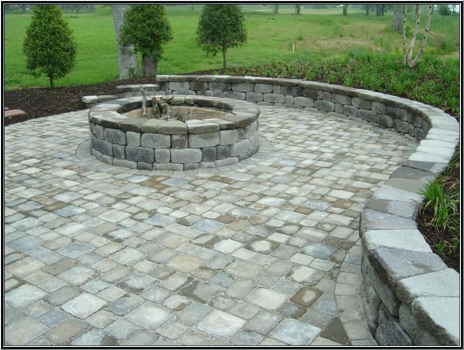 Best ideas about Inexpensive Patio Pavers . Save or Pin Backyard Ideas Best Trendy Outdoor Paver To Try Home Now.