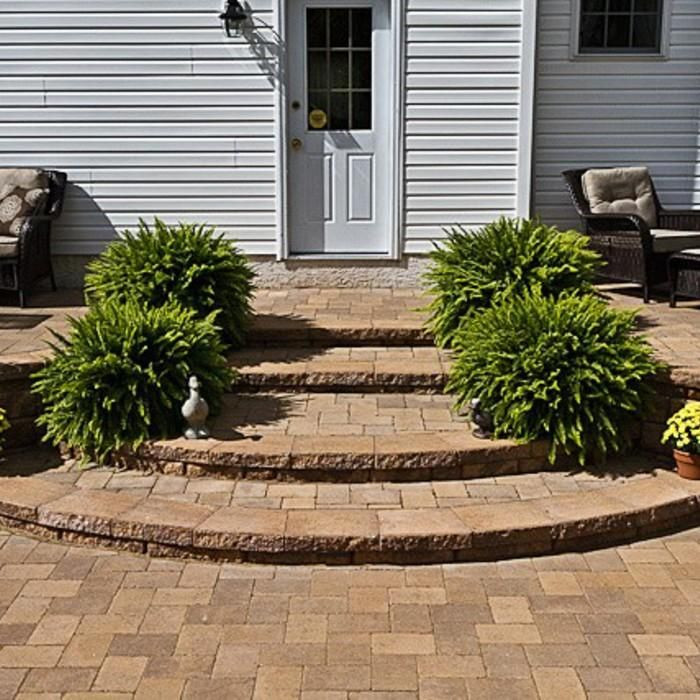 Best ideas about Inexpensive Patio Pavers . Save or Pin 1000 ideas about Inexpensive Patio on Pinterest Now.