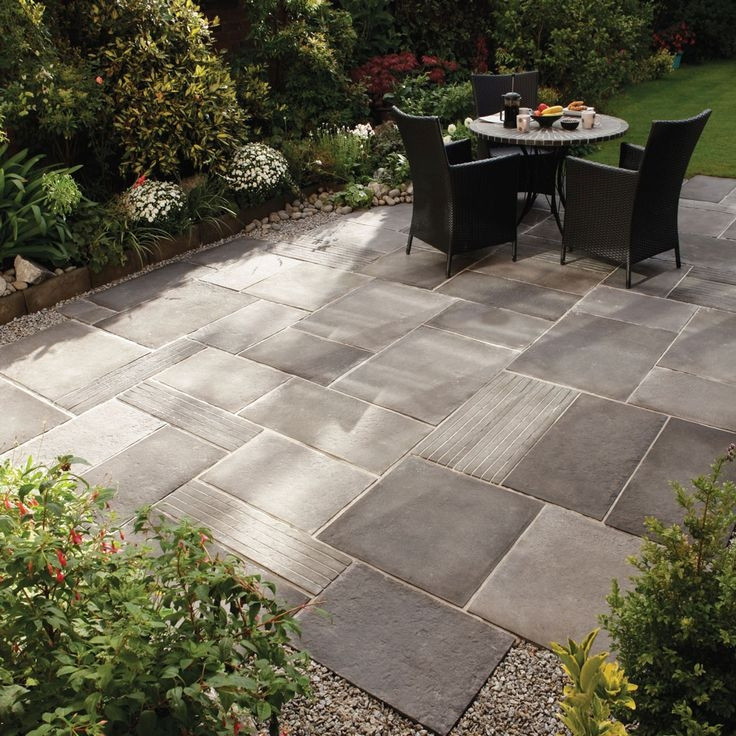 Best ideas about Inexpensive Patio Pavers . Save or Pin Cheap Patio Ideas Pavers Now.