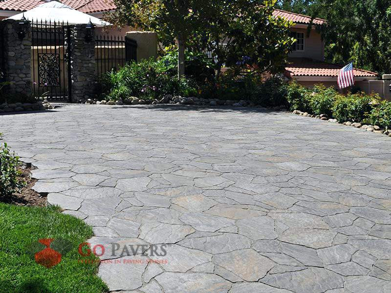 Best ideas about Inexpensive Patio Pavers . Save or Pin cheapest pavers for a patio – vashpsihologfo Now.
