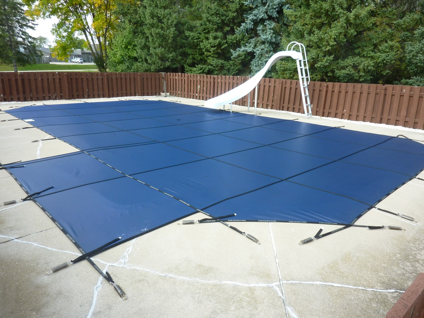 Best ideas about Inground Pool Cover . Save or Pin Pool Safety Covers Swimming Pool Covers Now.