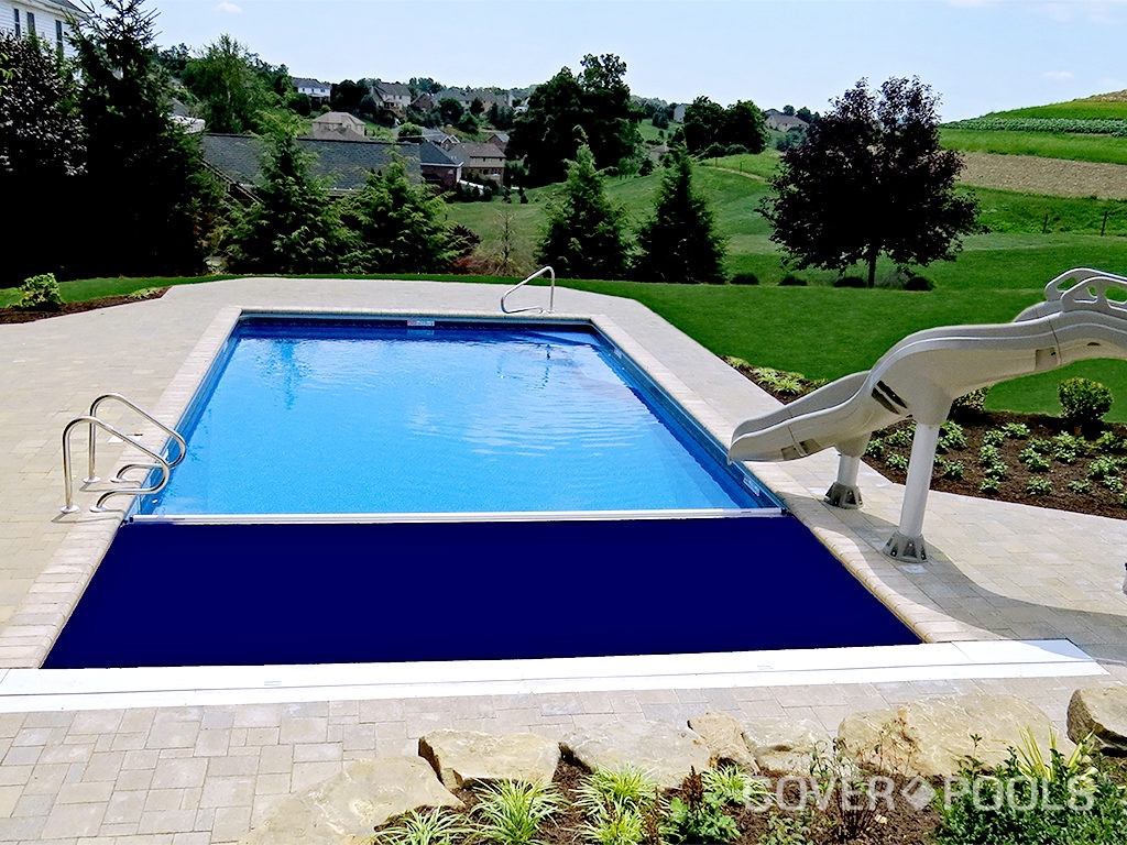 Best ideas about Inground Pool Cover . Save or Pin Cover of the Month Cover Pools Now.