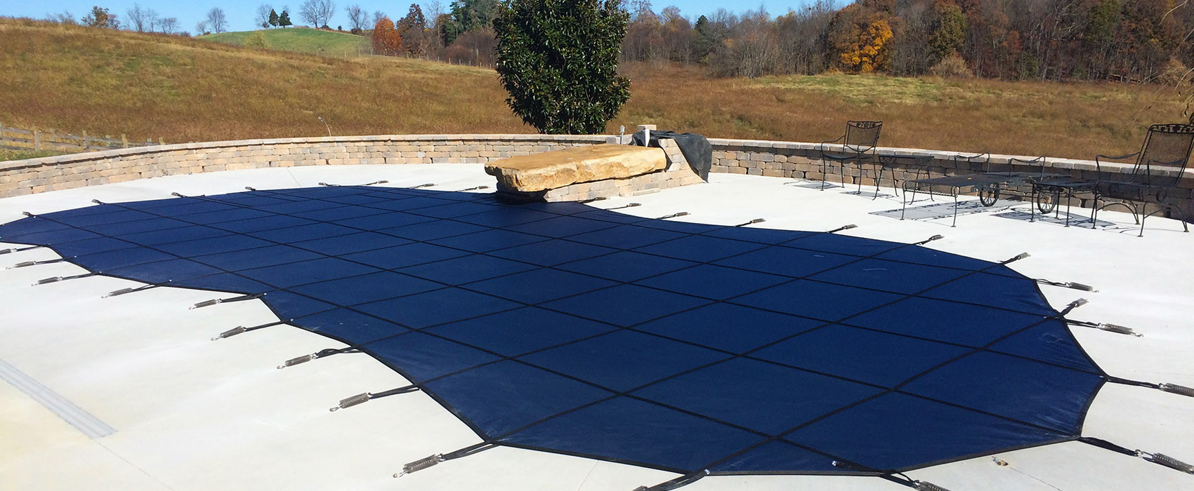 Best ideas about Inground Pool Cover . Save or Pin McEwen Industries Now.