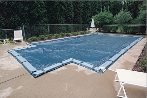 Best ideas about Inground Pool Cover . Save or Pin Automatic Retractable Inground Pool Covers Cost parison Now.