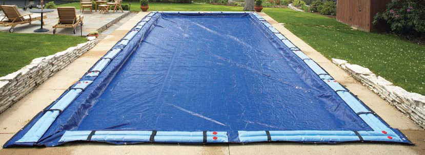 Best ideas about Inground Pool Cover . Save or Pin Inground Pool Winter Covers Now.