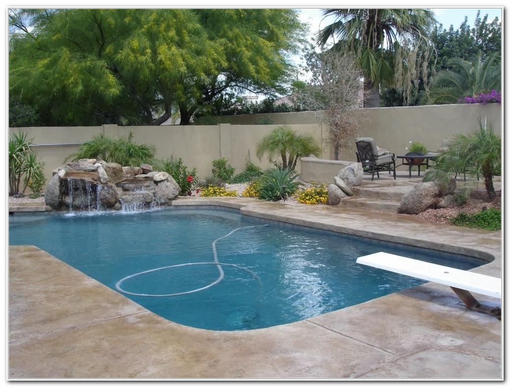 Best ideas about Inground Pool Deck . Save or Pin Inground Swimming Pool Deck Designs Decks Home Now.