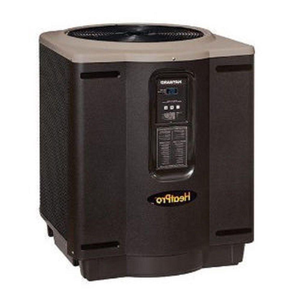 Best ideas about Inground Pool Heater . Save or Pin Hayward HP T HeatPro 140 000 BTU In Ground Pool Heater Now.