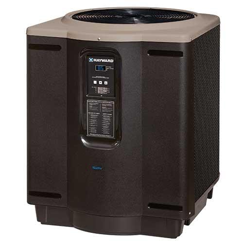 Best ideas about Inground Pool Heater . Save or Pin HeatPro Heat Pump Heaters Now.