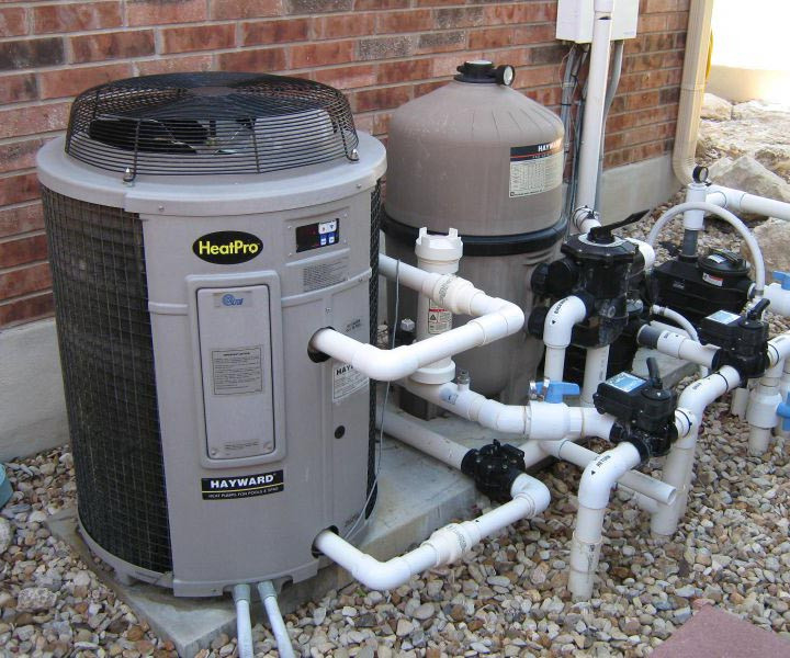 Best ideas about Inground Pool Heater . Save or Pin Best DIY pool heater for your swimming pool Now.