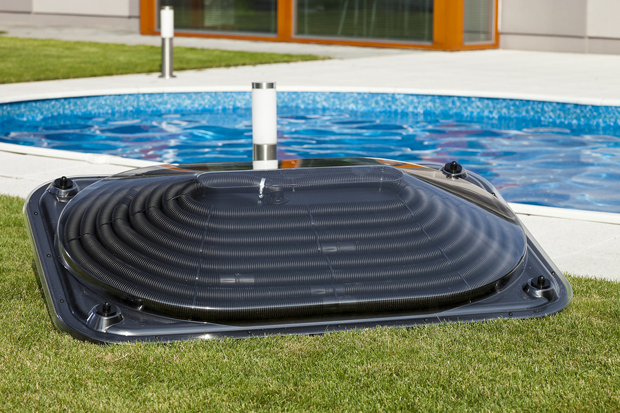 Best ideas about Inground Pool Heater . Save or Pin Best Solar Pool Heater Reviews April 2019 Now.