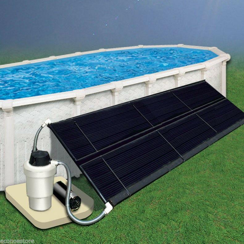 Best ideas about Inground Pool Heater . Save or Pin Energy Saving Ground Inground Swimming Pool Solar Now.
