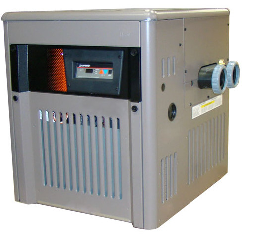 Best ideas about Inground Pool Heater . Save or Pin Hayward H Series BTU Electronic Natural Gas Now.