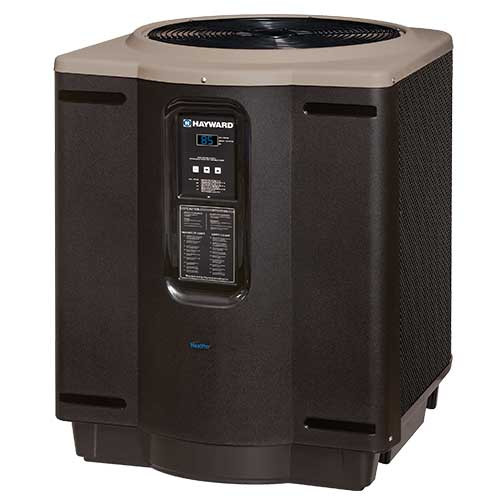 Best ideas about Inground Pool Heaters . Save or Pin HeatPro Heat Pump Heaters Now.
