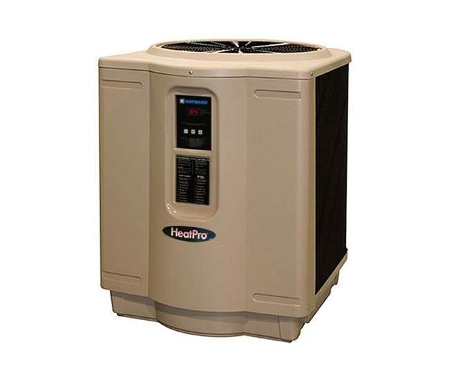 Best ideas about Inground Pool Heaters . Save or Pin Hayward HeatPro HP T 112K in Ground Pool Heat Pump Now.