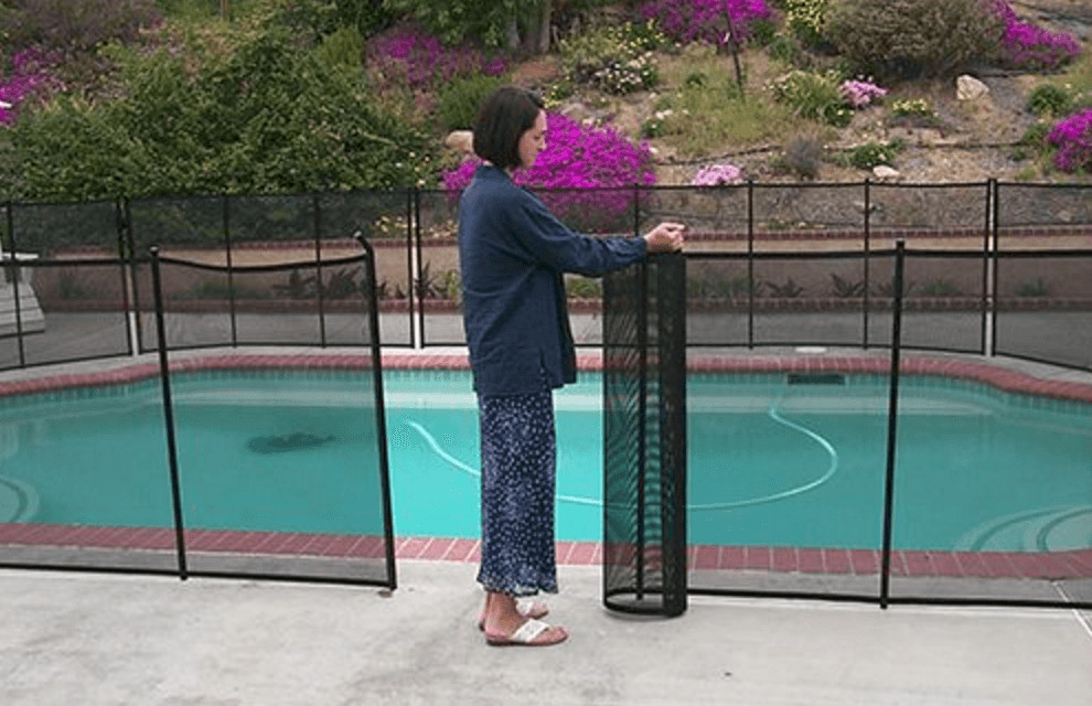 Best ideas about Inground Pool Safety Fence . Save or Pin 5 Reasons Why Ground Pools Beat Inground Pools Now.