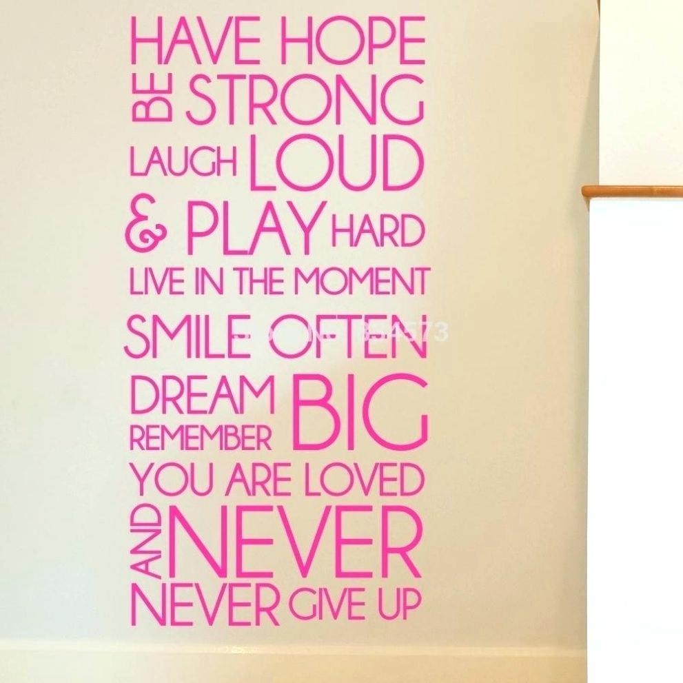 Best ideas about Inspirational Wall Art . Save or Pin 20 Best Motivational Wall Art for fice Now.