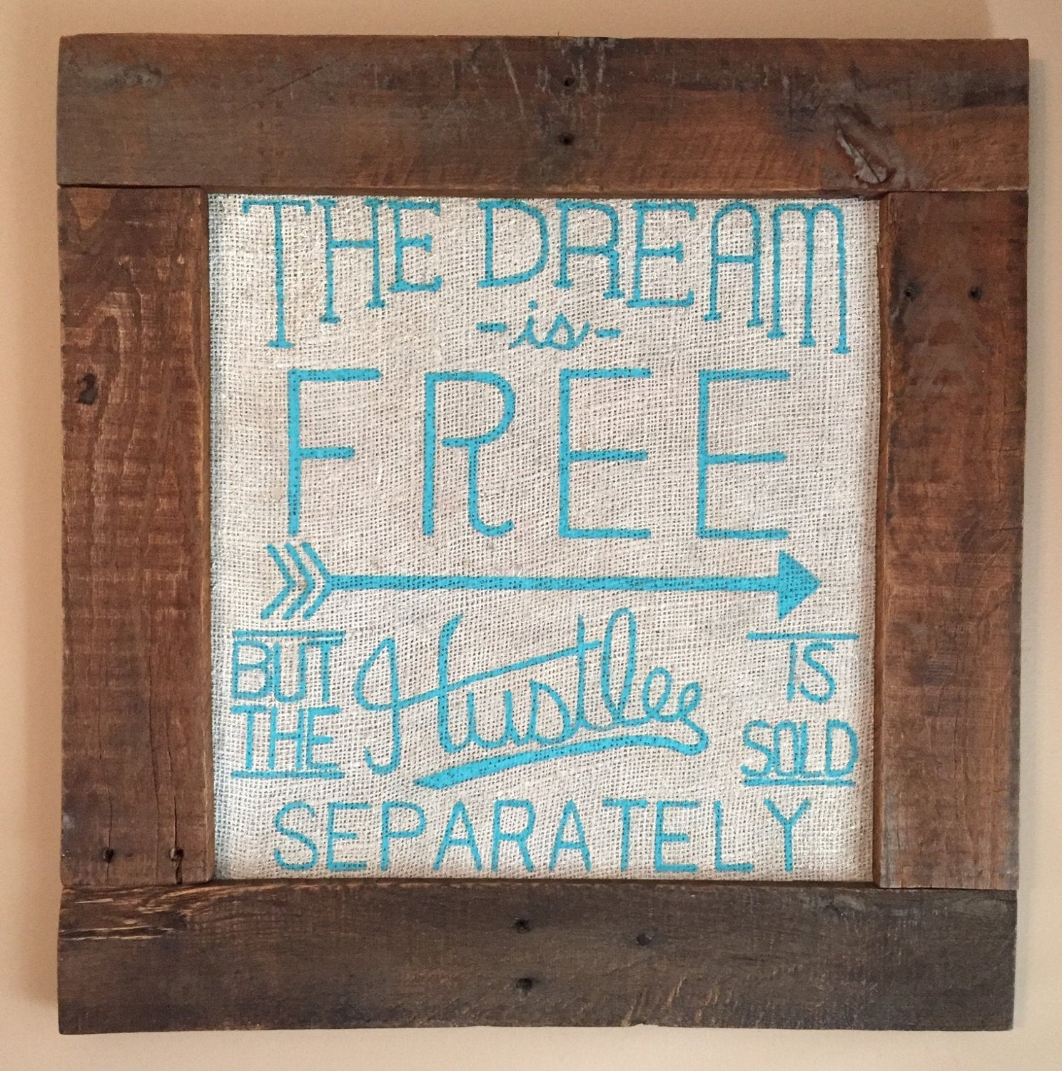 Best ideas about Inspirational Wall Art . Save or Pin Inspirational Quote Framed Wall Art Now.